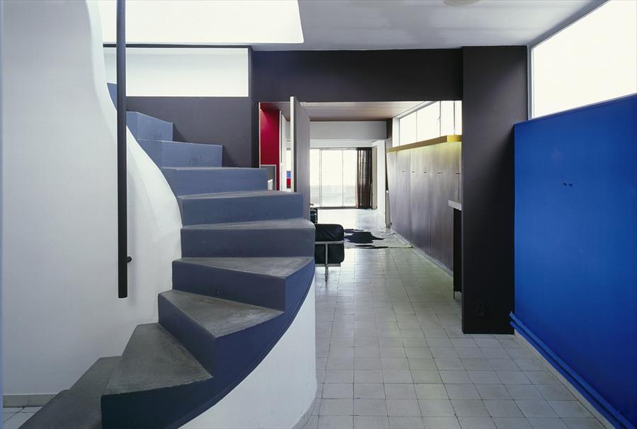 Világörökség 2016: Le Corbusier építészete