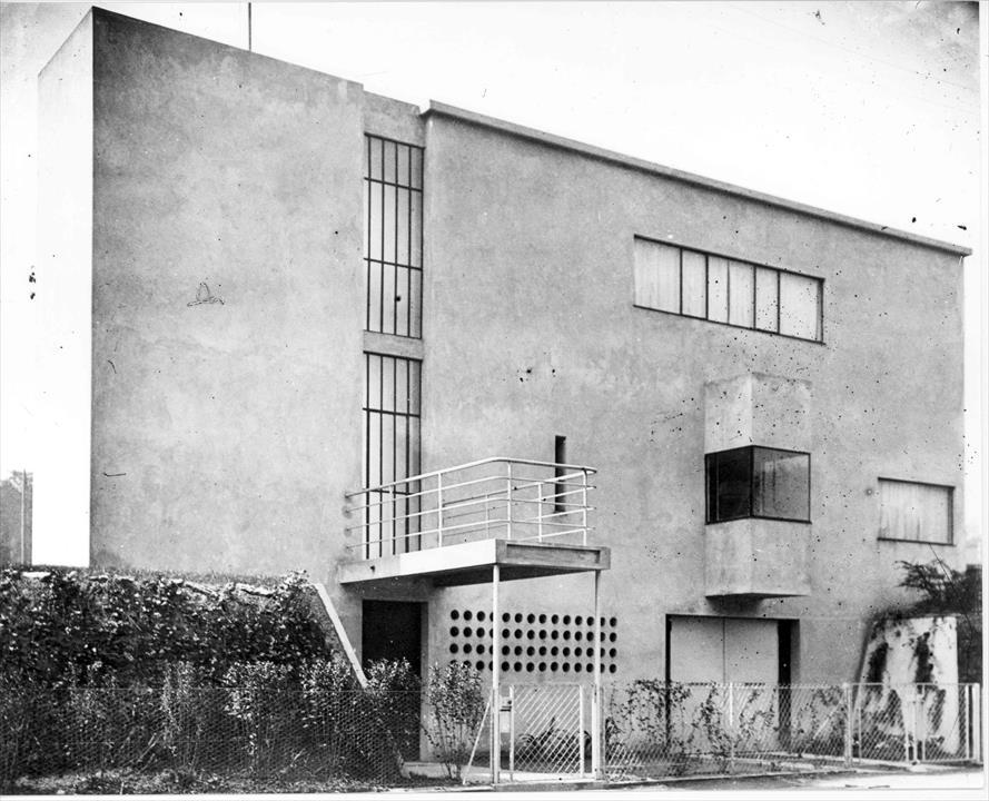 Fondation le corbusier buildings - Le corbusier casas ...