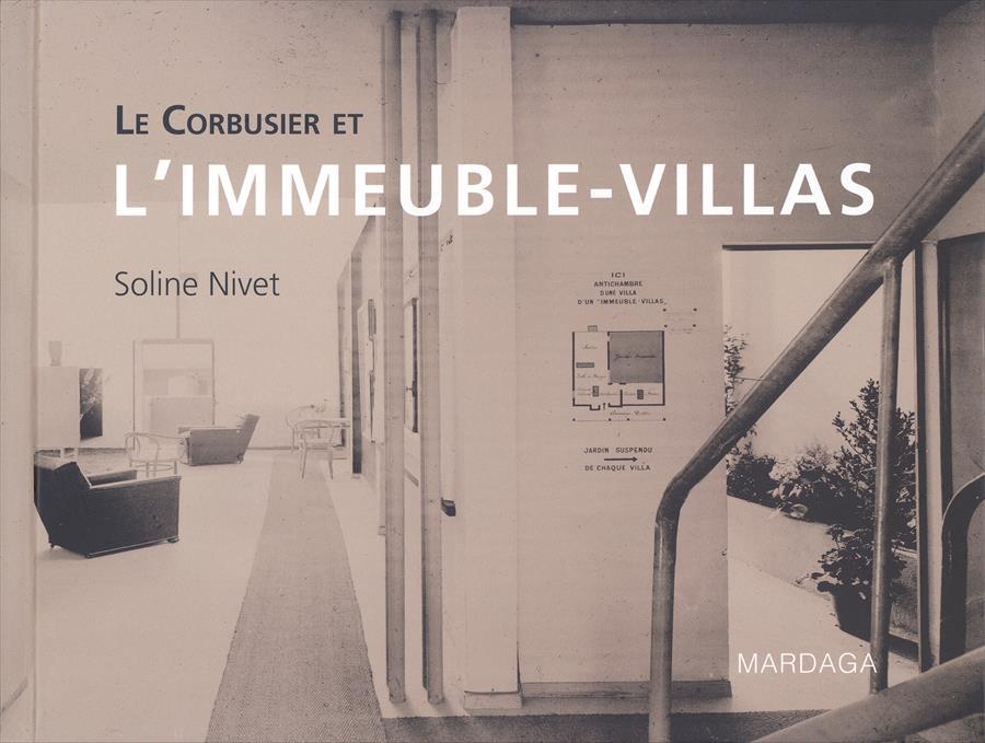 """Résultat de recherche d'images pour """"nivet le corbusier et l'immeuble villas"""""""