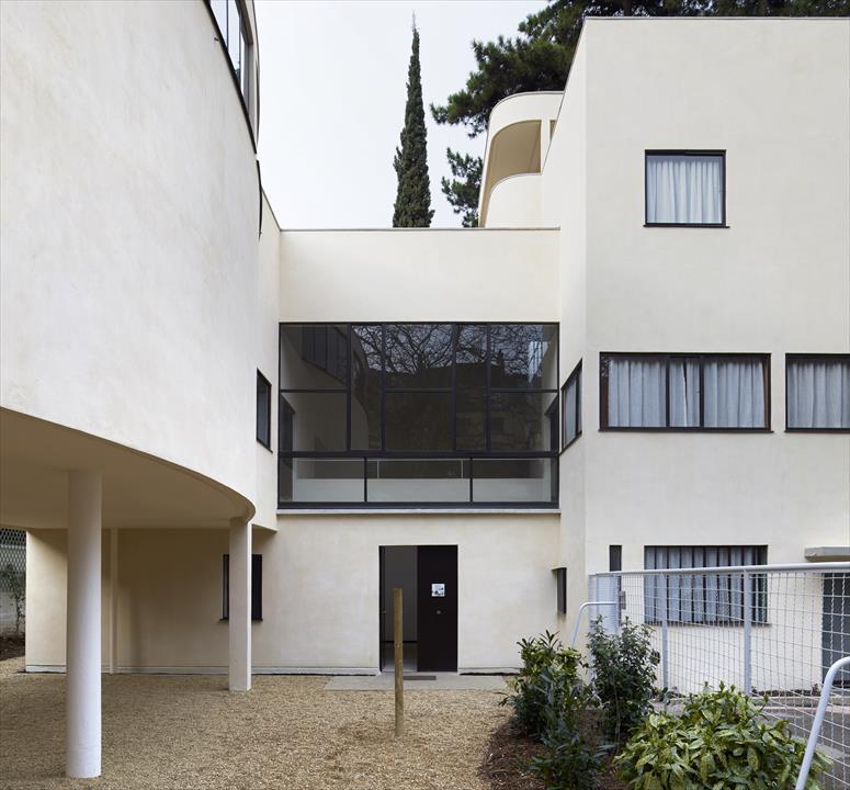 Fondation Le Corbusier - Maison La Roche - Visites de la Maison La ...