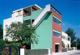 Fondation Le Corbusier Unesco The Architectural Work Of Le