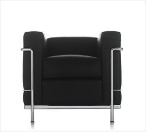 Fondation Le Corbusier - Mobilier on